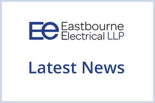 News from Eastbourne Electrical